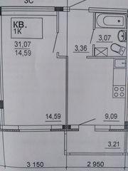 Продажа квартиры, Новинки, Богородский район, Проезд Инженерный - Фото 2
