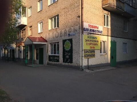 Продажа торгового помещения, Тольятти, Ул. Мурысева - Фото 3