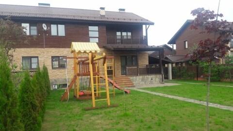 А52928: Новорижское ш, 45 км от МКАД, Вельяминово, дом 280 кв.м, . - Фото 2