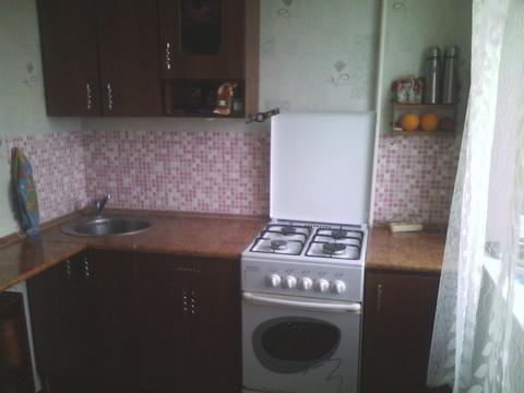 Продам 2-комнатную квартиру по ул Левобережная - Фото 4