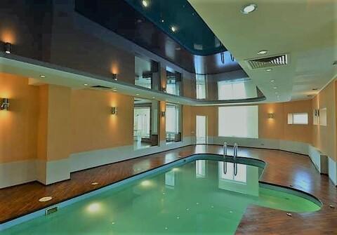 Дом с баней и бассейном - Фото 1