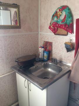 Нижний Новгород, Нижний Новгород, Шорина ул, д.6, комната на продажу - Фото 2