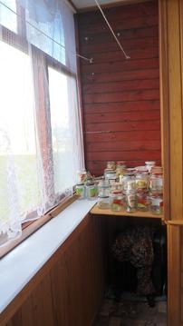 Продается 1-ая квартира в пгт Балакирево по улице 60 лет Октября - Фото 4