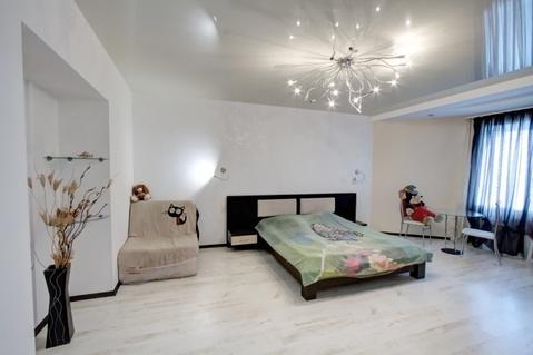 Сдам квартиру в аренду ул. Меркулова, 20 - Фото 1
