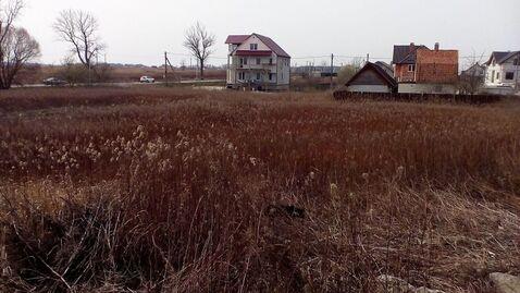 Купить земельный участок в пригороде - Фото 3