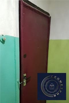 1 комнатная, м. Семёновская, Щербаковская ул, 11 (ном. объекта: . - Фото 5
