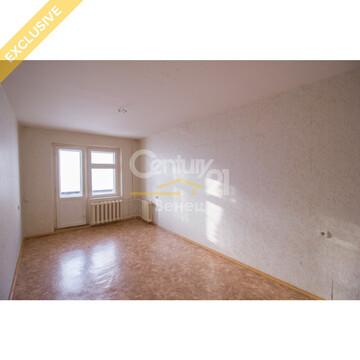 Продается 1-комнатная квартира по адресу: ул. Скочилова, д. 9 - Фото 1