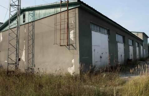 Продаю: отдельный гараж, 611.6 кв.м - Фото 1