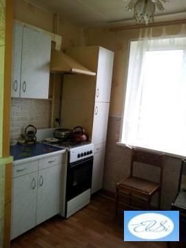 1-комнатная квартира улучшенной планировки, Соколовка, ул.Соколовская - Фото 1