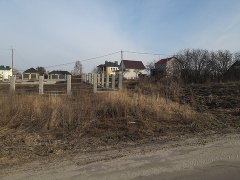 Продам элитный, угловой участок под ИЖС, 10 сот, Брянская область, п - Фото 4