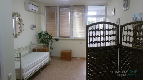 Продается офисное помещение на Античном пр-те, 62 в Севастополе - Фото 4