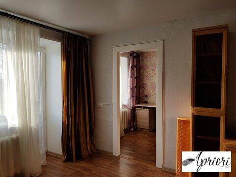 Сдается 2 комнатная квартира г. Щелково ул. Комарова д.18/2 - Фото 3