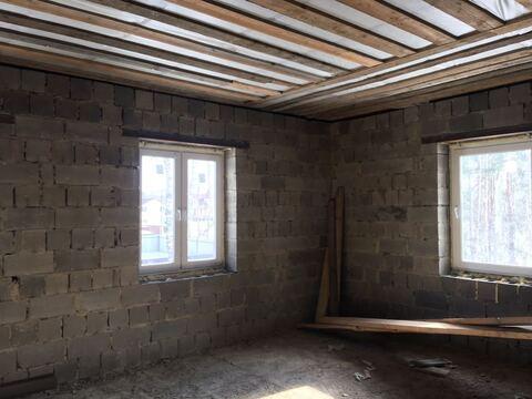 Дом 190 кв. м. на участке 11 соток М.О, Раменский район, п. Ильинский - Фото 5