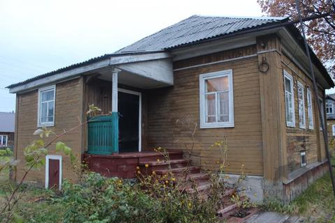 Объявление №55341018: Продажа дома. Краснозатонский