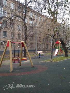 Продажа квартиры, м. Красные ворота, Хомутовский туп. - Фото 5