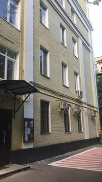 Большая Серпуховская 31к6 - Фото 1