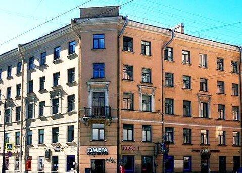 Квартире в доме памятнике в историческом центре города - Фото 2
