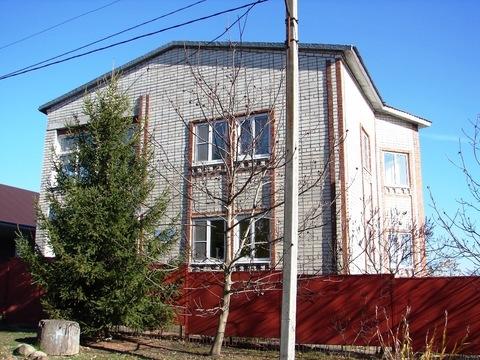 Дом в районе ТЦ Метро - Фото 1