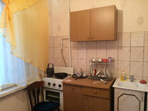 1ком квартира ул. Мусина - Фото 1