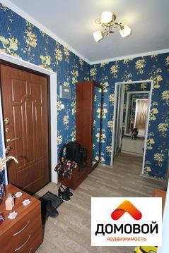 Отличная 1-комнатная квартира в г. Серпухов, ул. Центральная, 142к1 - Фото 4