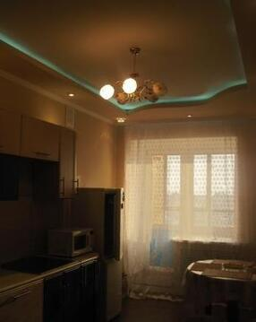 Однокомнатная квартира на улице Чехова 57