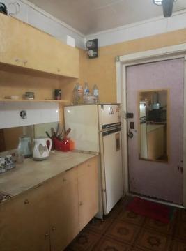 Объявление №50458377: Продаю комнату в 1 комнатной квартире. Обнинск, ул. Любого, 6,