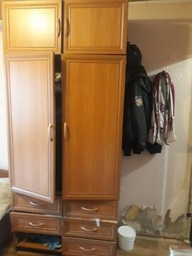 Комната на ул. Тракторная,1 - Фото 4