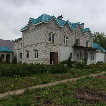 Кирпичный коттедж в г. Конаково - Фото 4