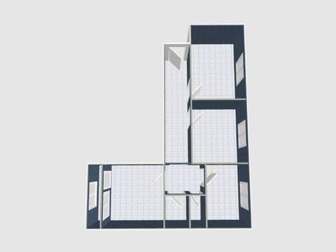Продажа однокомнатной квартиры на Саранской улице, 15 в Южно, Купить квартиру в Южно-Сахалинске по недорогой цене, ID объекта - 319882577 - Фото 1