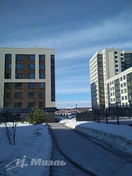 Продажа квартиры, м. Теплый стан, Сервантеса улица - Фото 3