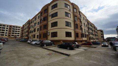 Купить квартиру в Мысхако. - Фото 2