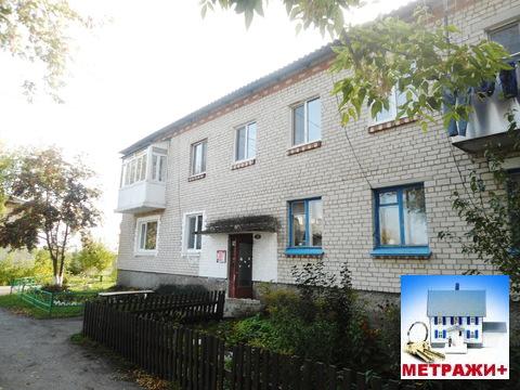 3-к. квартира с участком в п. Восход - Фото 1