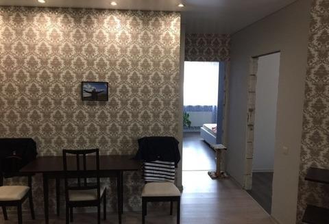 Сдается 3-х комнатная квартира на ул.Пугачева, д.51а - Фото 2