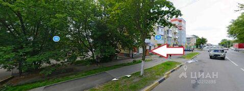 Продажа торгового помещения, Брянск, Ул. Никитина - Фото 1