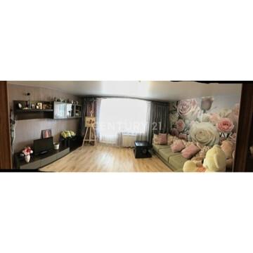 Рощинская , 74 3-комнатная квартира - Фото 3