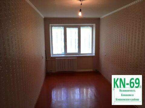 Комфортная двухкомнатная квартира В центре конаково на Баскакова - Фото 3
