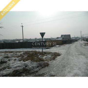 Земельный участок по ул. Экологическая, 17 - Фото 1