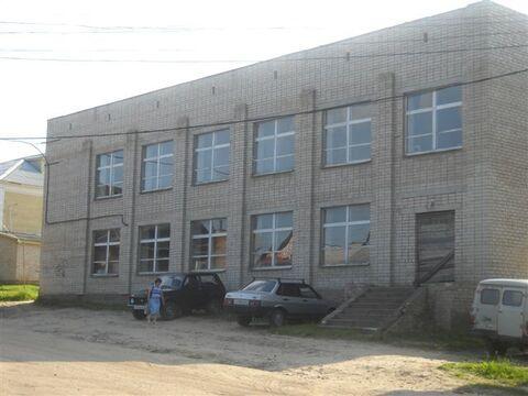 Продажа здания 566.2 м2 село Георгиевское,
