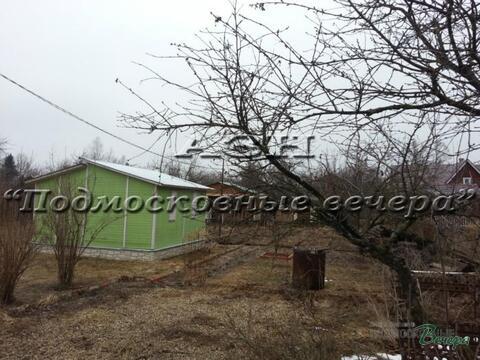 Варшавское ш. 15 км от МКАД, Ерино, Участок 12 сот. - Фото 2