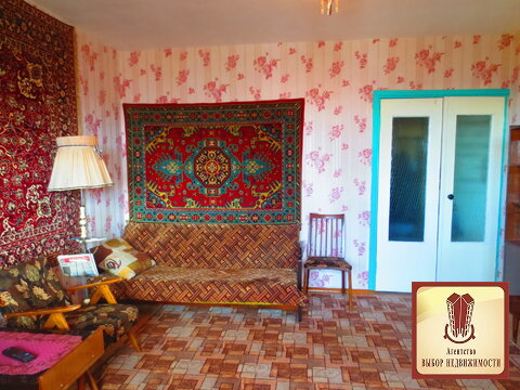 Продам 3-комнатную квартиру 75-й серии - Фото 1