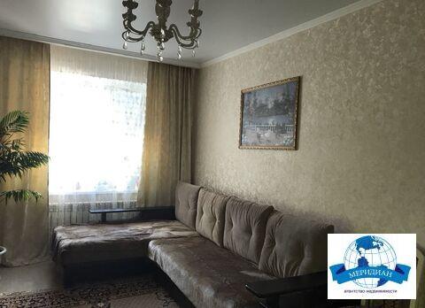 2 комнатная квартира с отличным ремонтом - Фото 4