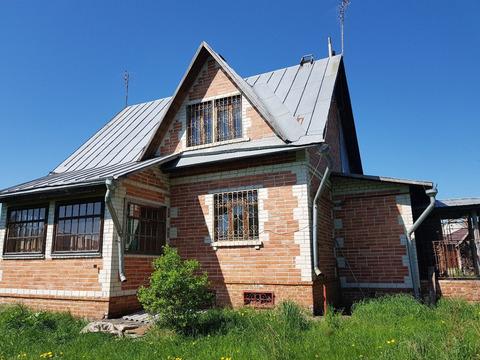 Продажа дома, Ржаница, Жуковский район, Брянская область - Фото 4