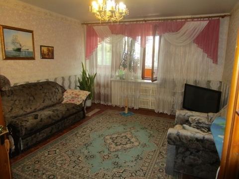 Продажа квартиры, Воронеж, Ул. Керамическая - Фото 1