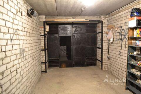 Продажа гаража, Казань, Ул. Гаврилова - Фото 2
