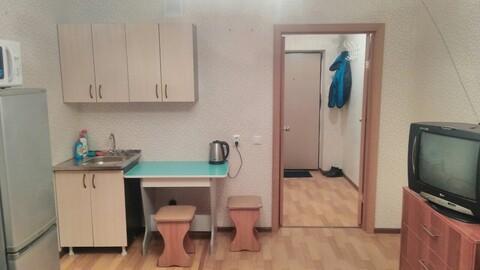 Квартира, пр-кт. Мира, д.3 - Фото 1