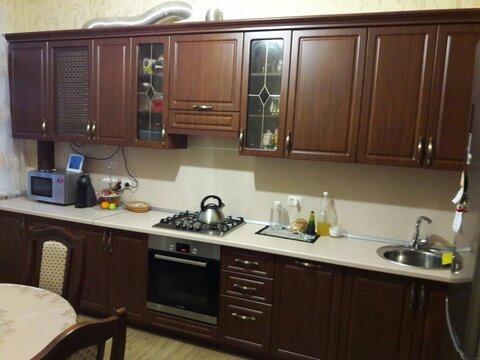 Продажа квартиры 116 кв.м. в Курортной зоне, г.Ессентуки - Фото 1