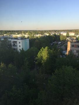 3-х комнатная в кирпичном доме в Краснознаменске - Фото 2