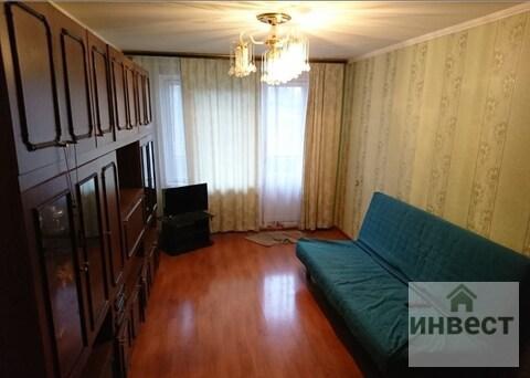 Продаётся 2-х комнатная квартира , Наро-Фоминский р-он, село Атепцево, - Фото 2