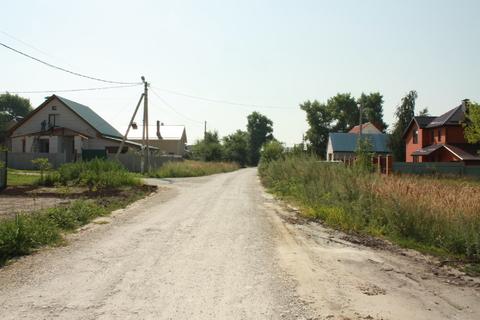 Участок в Отрадном - Фото 1