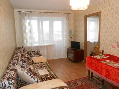 3 комнатная квартира ул.Трудовая 1 к 1, г.Рязань - Фото 3